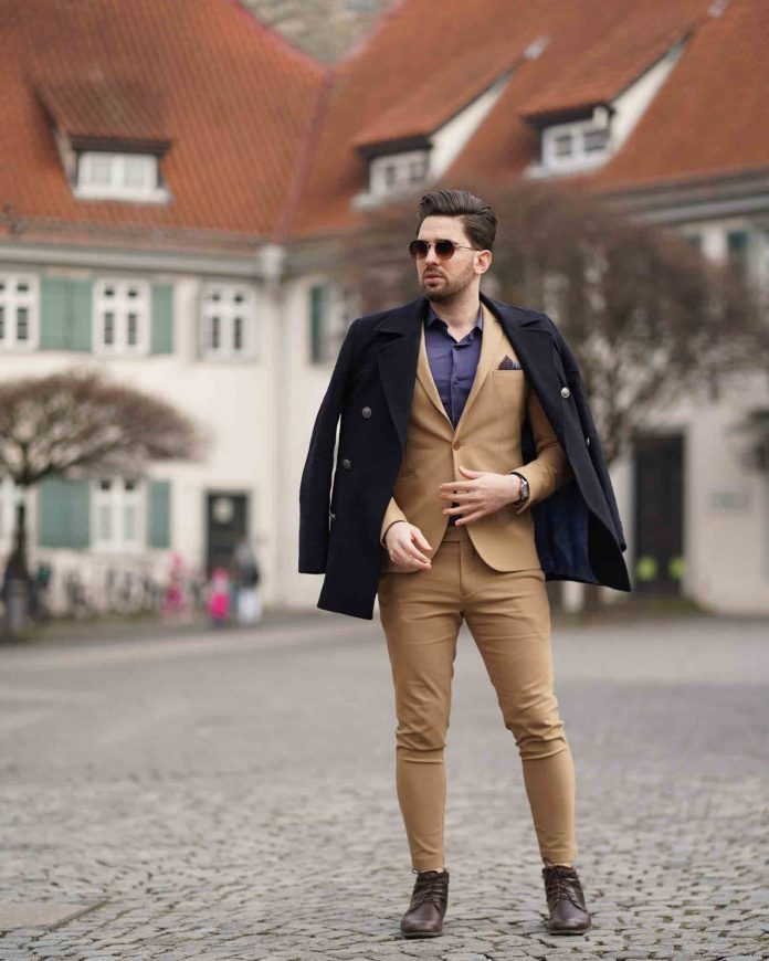 fashion mistakes in order to have a sophisticated appearance