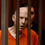 Joseph DeAngelo aka Golden State Killer sentenced to life imprisonment for charges of murders