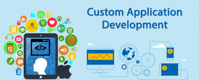 Custom App Developments