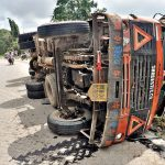 resulting in Truck Accidents