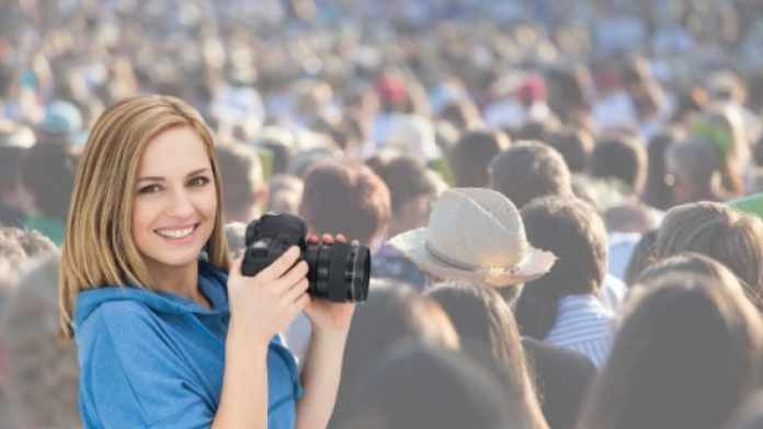 Kick-Start Career in Event Photography