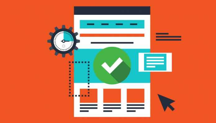 Optimize a Landing Page