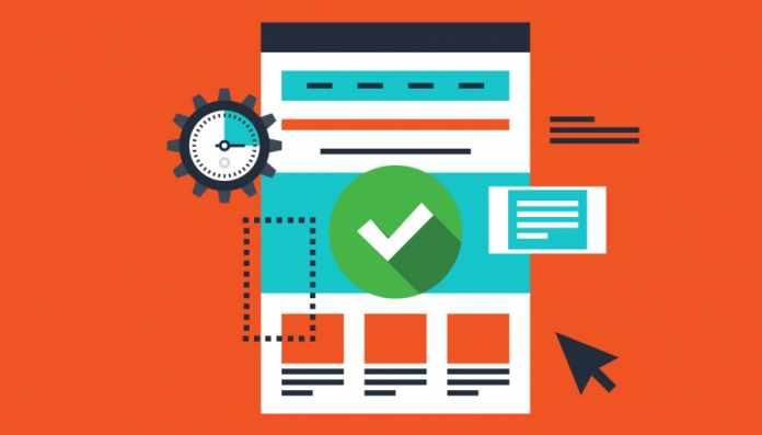 Optimize a Landing Page
