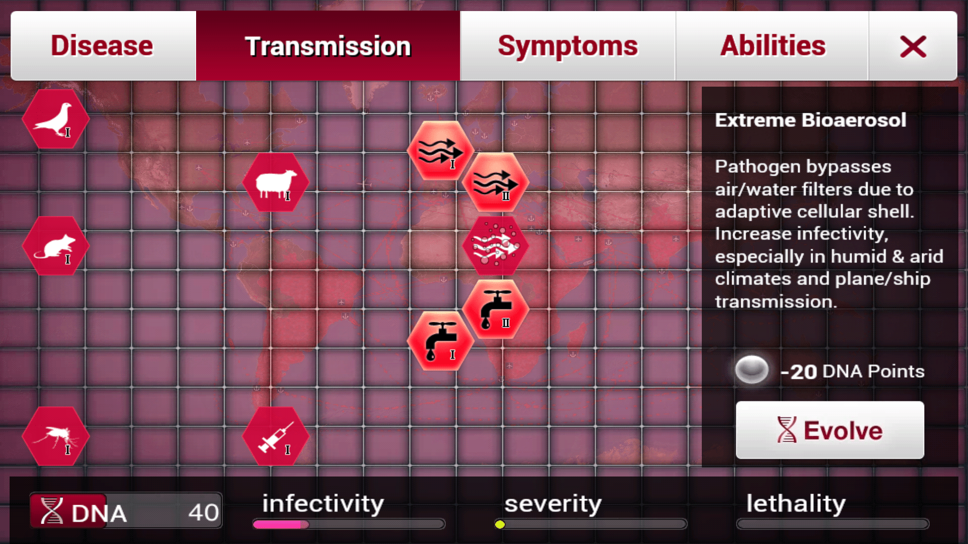 Plague Inc. Tips