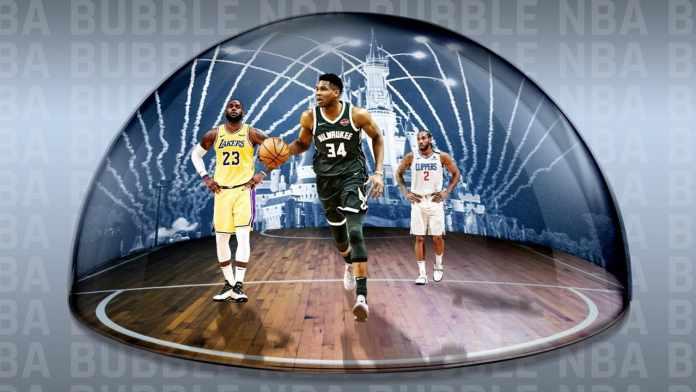 NBA sports