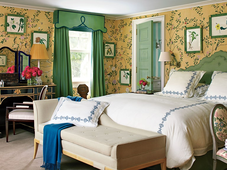 Paint To Decorate Your Walls