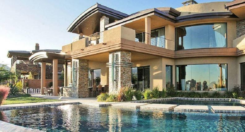 Invest in A Luxurious Property in India