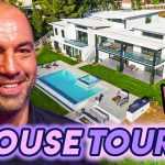 Joe Rogan Austin Mansion Is a Massive Property Worth $14.4 Million