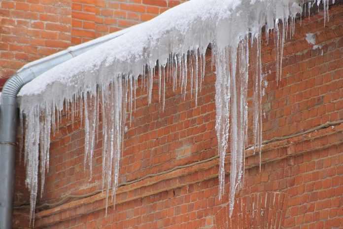 Winter Roofing Repairs