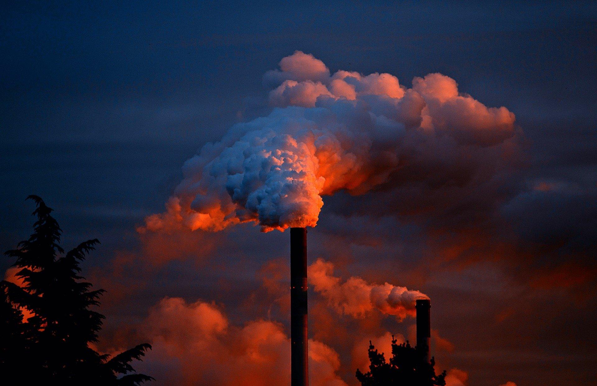 Paris climate change agreement