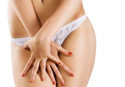 Vaginal tightening creams