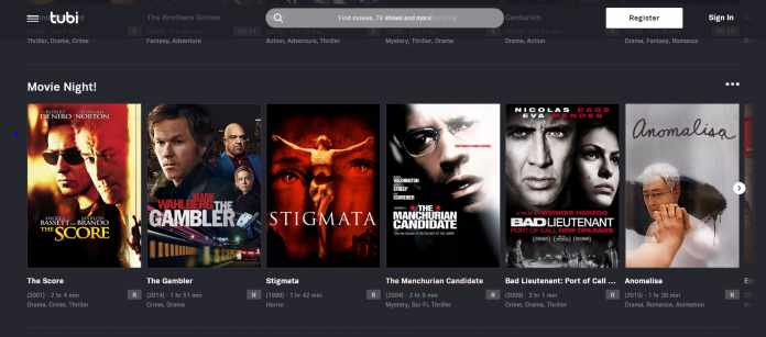 What Is Tubi Tv