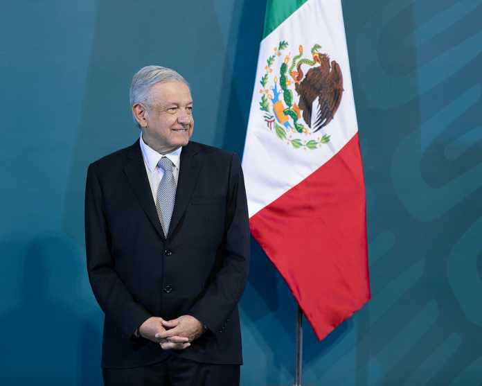 Mexico Passes A New Bill Setting Back the Decade Long US Drug War Partnership