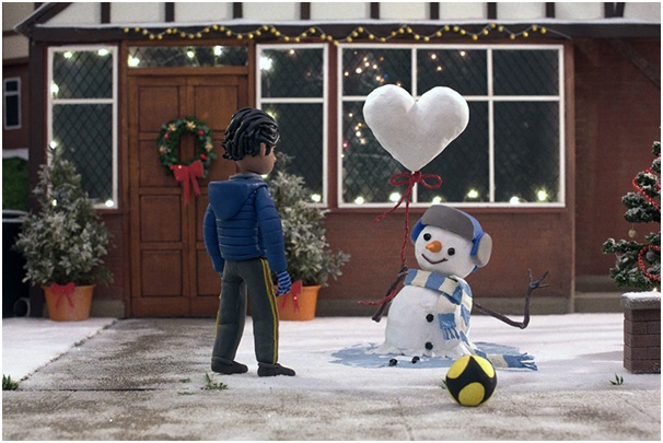 Christmas Adverts that Outraged the World