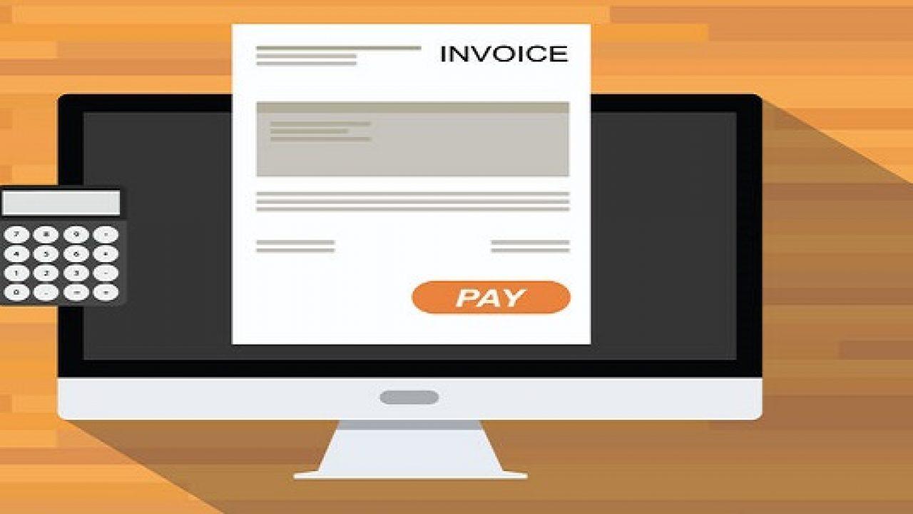 advantages of digital invoicing