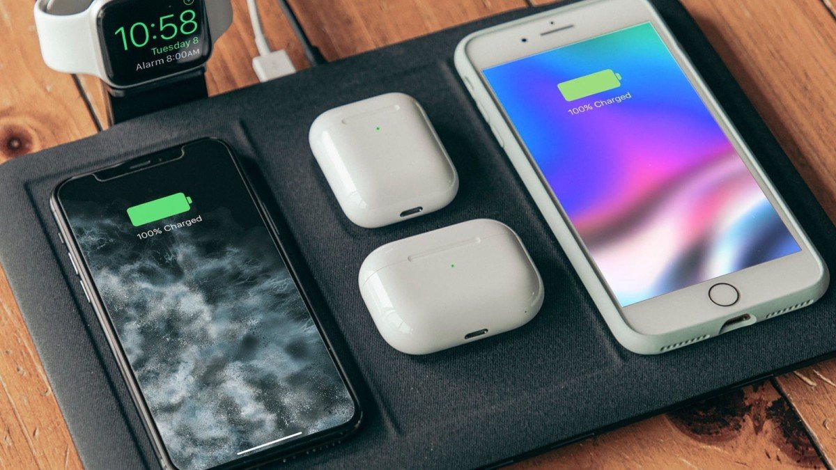 6 Gadget Gifts To Impress Your Friends This Holiday Season