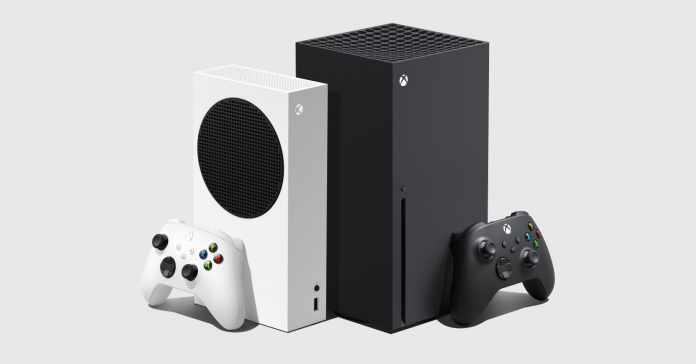 xbox series x release date