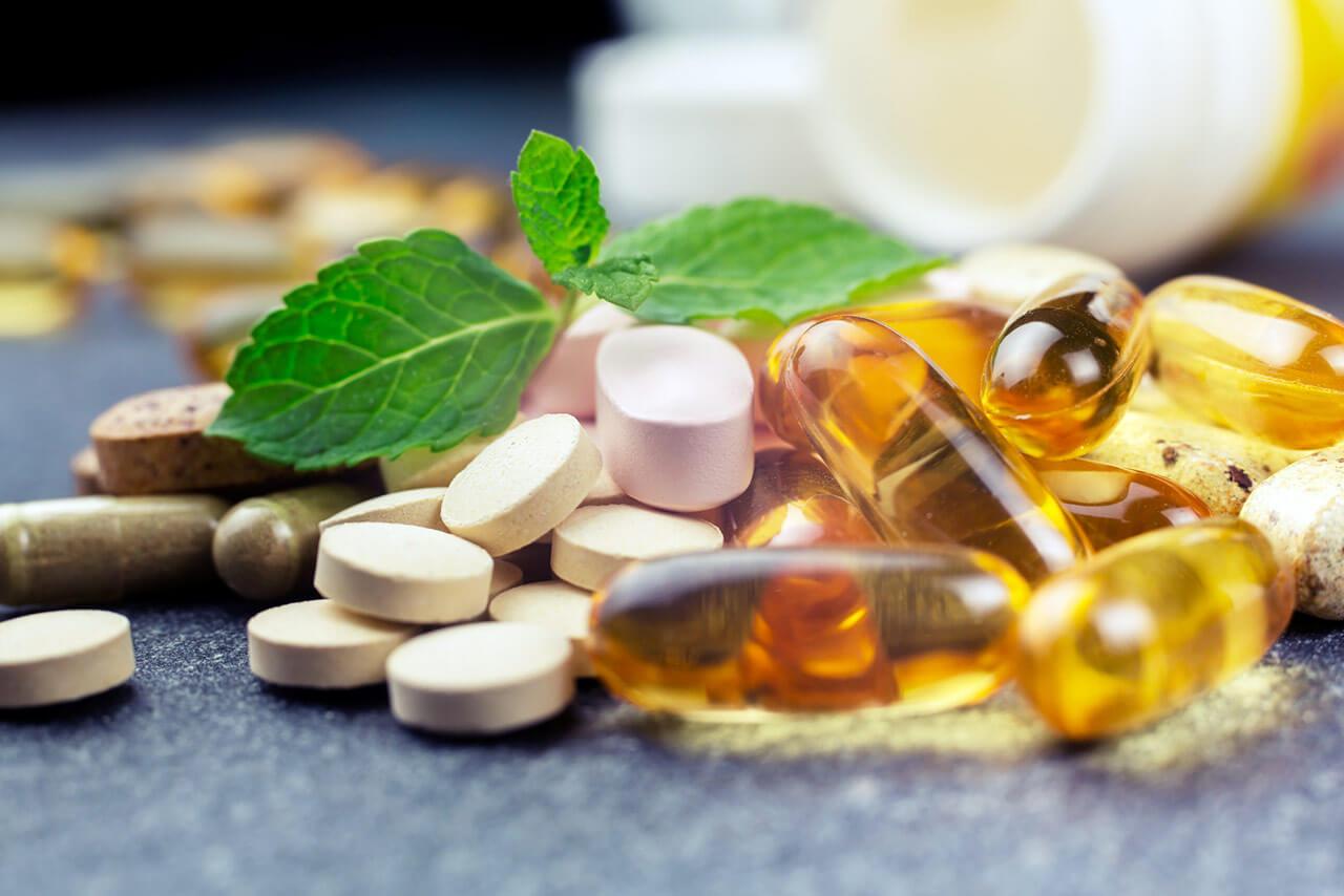 Taking Multivitamin Supplements