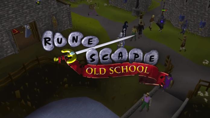 Old School RuneScape Gold