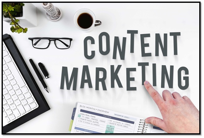 Top 5 Must Learn Content Marketing Skills in 2021