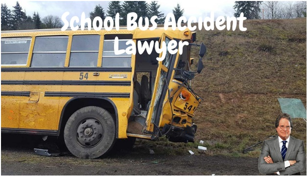 What do you need to know about school bus accident lawyers