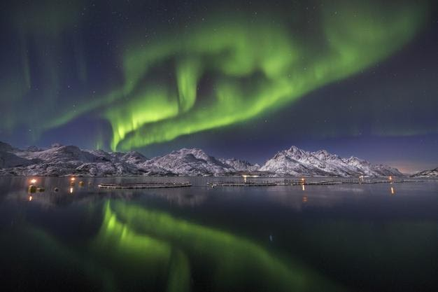 Tracking Down the Amazing Northern Lights