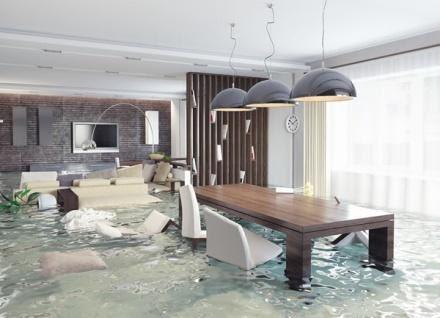 damage restoration company