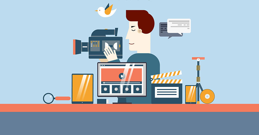 Video Production for Your Overall Marketing