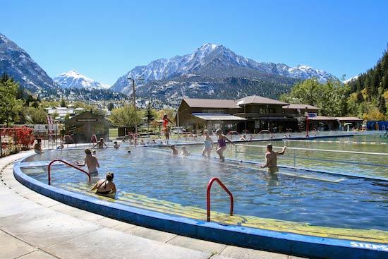 Summer Destinations in Colorado