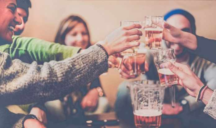 Alcohol Abuse Affects College Students