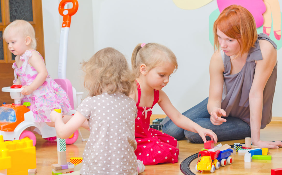 Different approaches to Make During Adult Safety and Children Safety