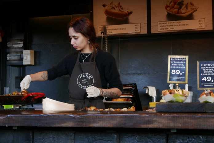 compensation for Restaurant Workers