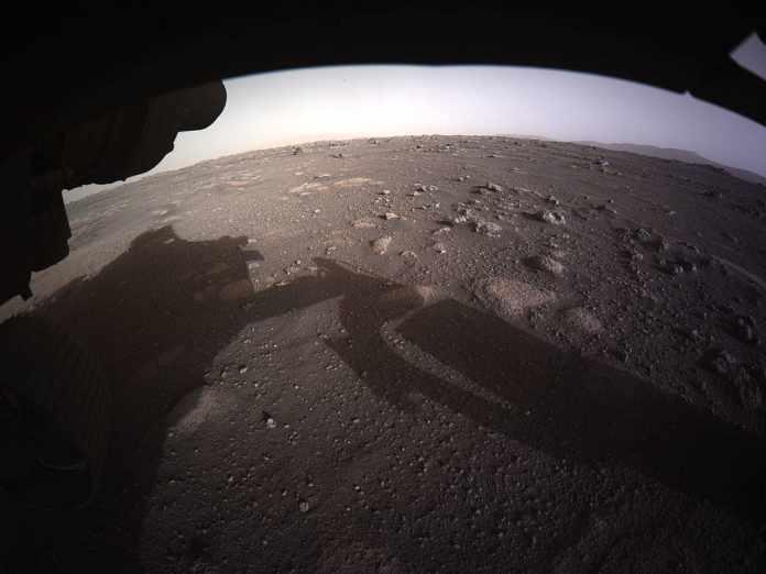 """NASA Fifth """"Voyager"""""""