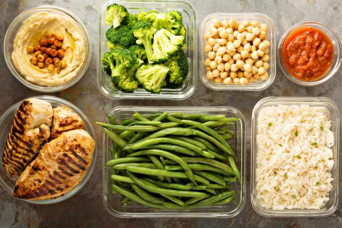 Weight Loss Meal Plans for Easier Fat Loss