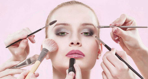 Makeup Benefits for Your Skin