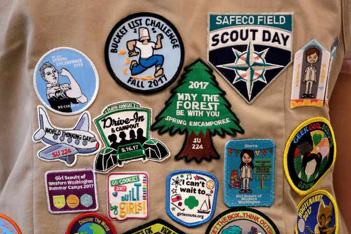 Trends in Boy Scout Abuse