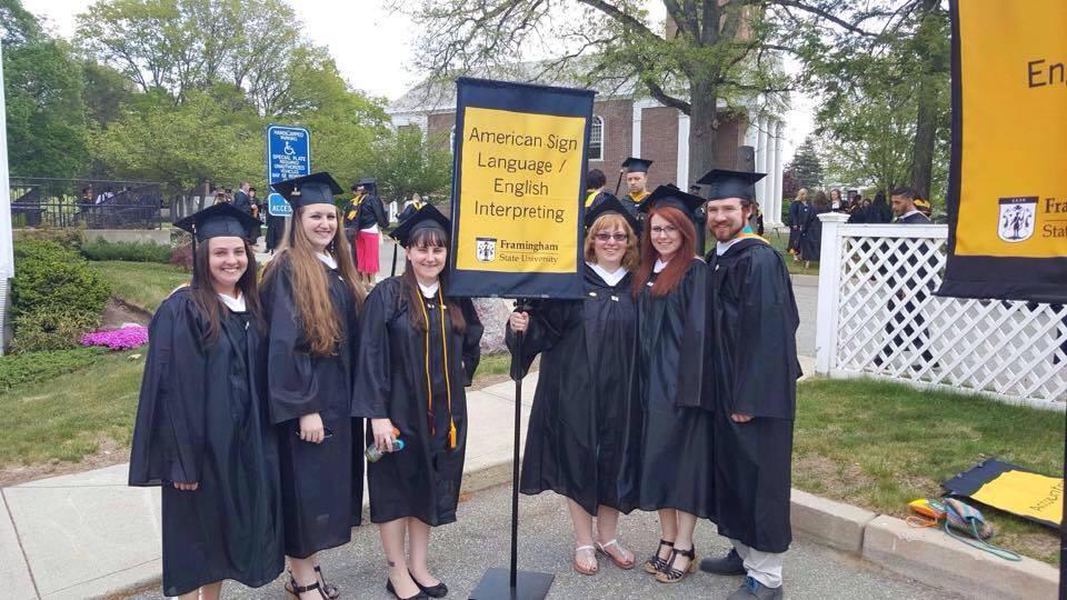 ASL Graduates