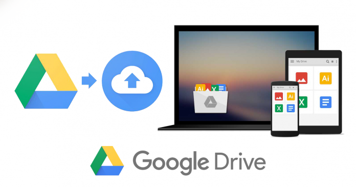 data transfer to drive