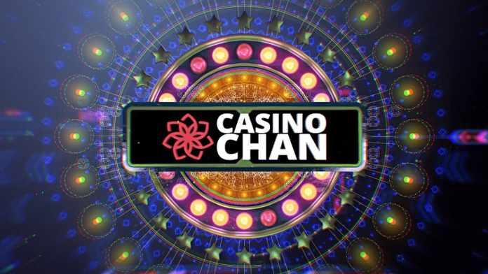 Casinochan welcome bonus