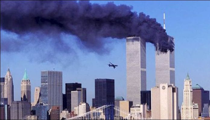 Horrible Effects 9/11 Health