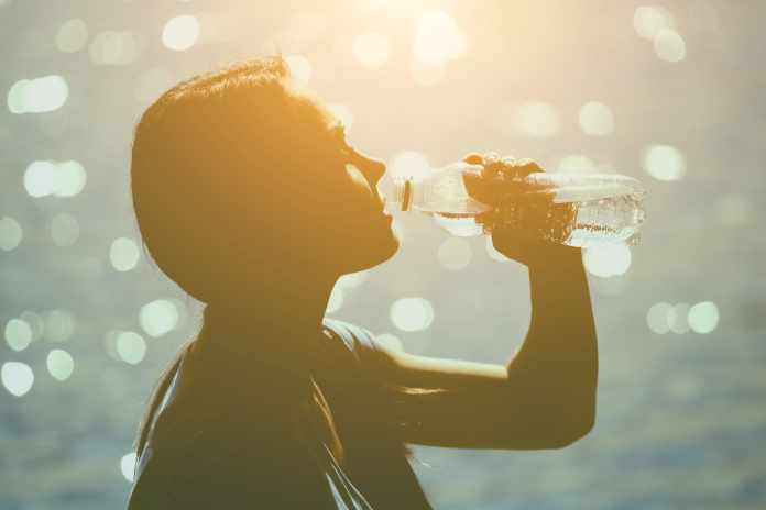Helpful Tips Recover Dehydration
