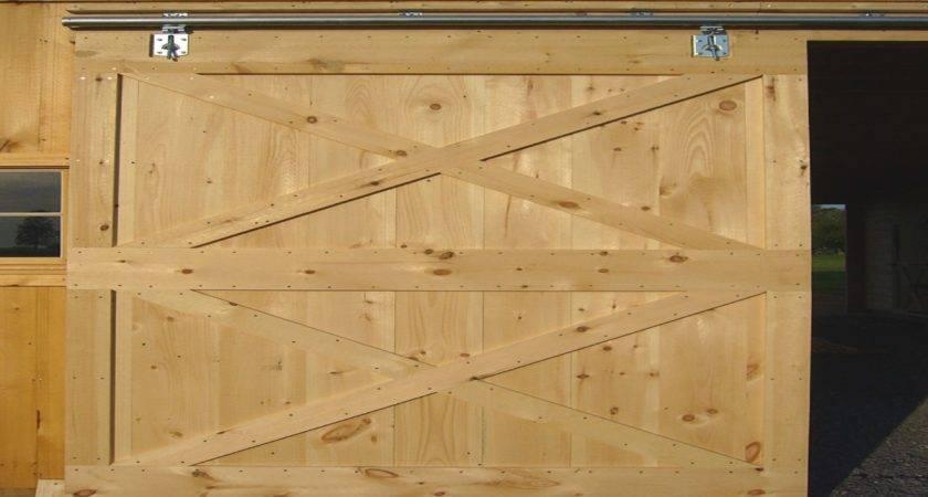 Benefits of 3 roller door American barns