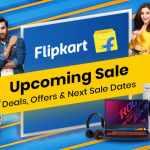 Next sale on Flipkart