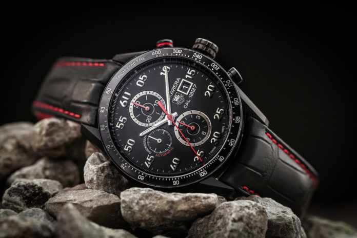 TAG Heuer - A class apart