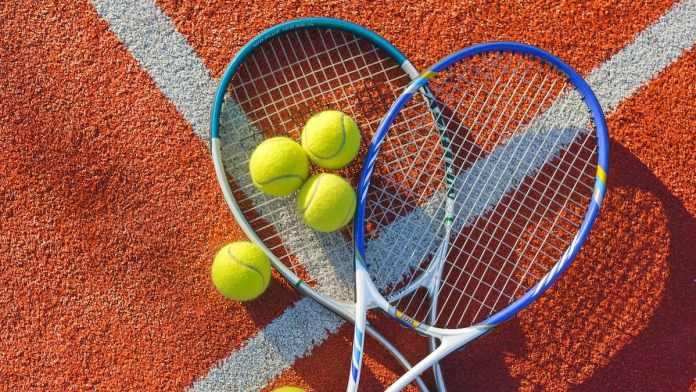 Tennis Betting Ultimate Guide