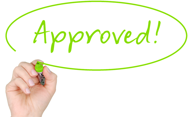 pre-approval mortgage