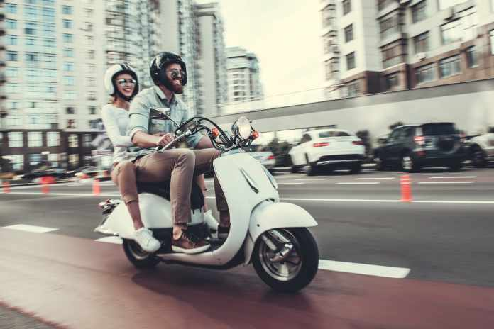 Pros And Cons Of Moped Scooters