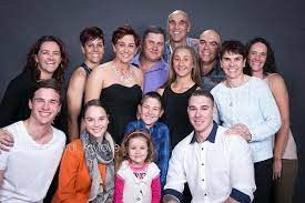 Jacob Elord family