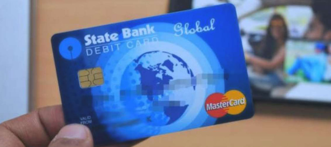 Sbi Debit Card Emi