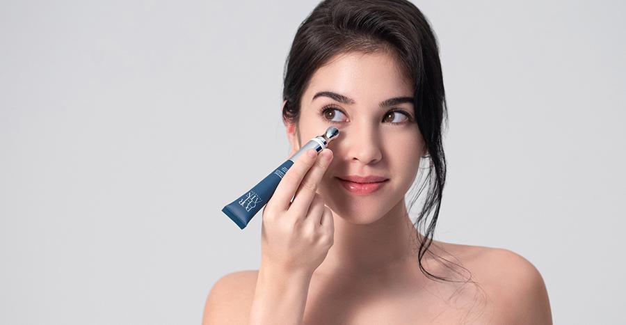 right eye cream for fresh and bright eyes